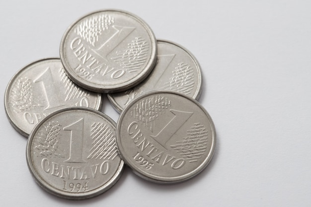 Valuta brasiliana