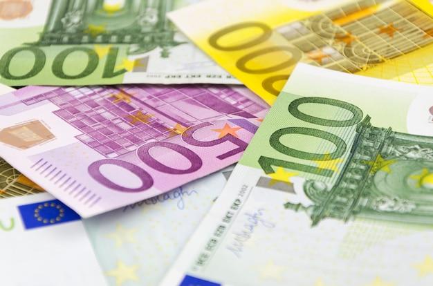 Valuta dell'unione europea