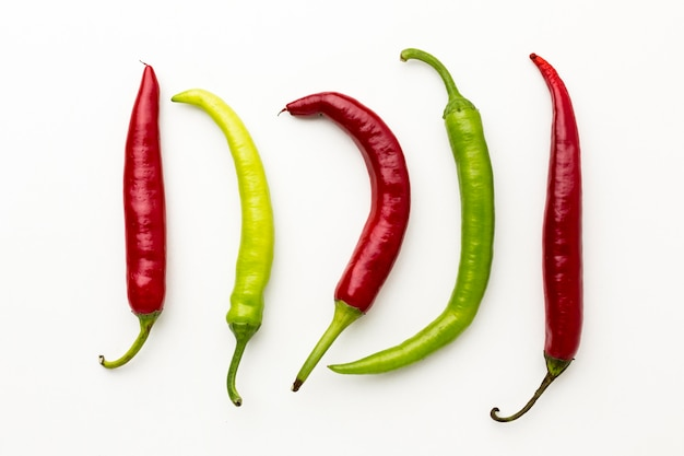 Varietà di pepe