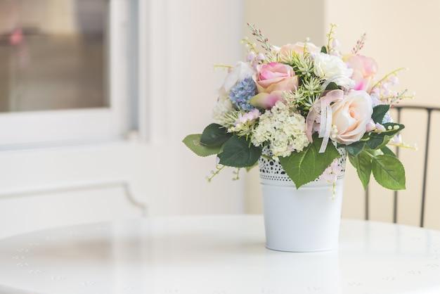 Vaso di fiori