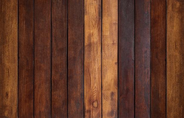 Vecchi sfondi di struttura di legno