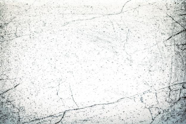Vecchia parete del cemento di lerciume della struttura completa