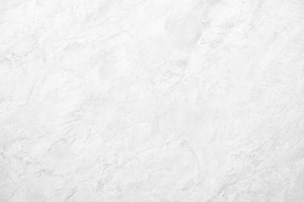Vecchia pittura murale di cemento bianco