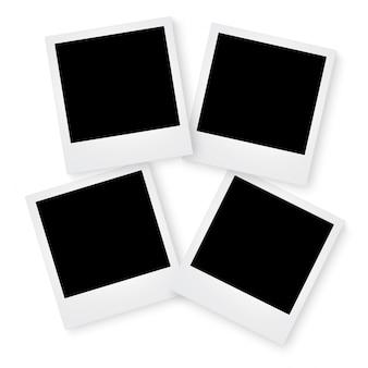 Vecchia polaroid
