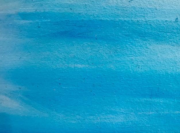Vecchia struttura del modello del graffio di parete blu.