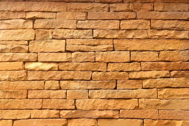 Vecchia struttura del muro di mattoni