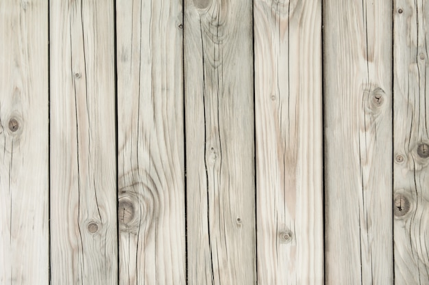 Vecchia struttura di legno della parete delle plance.