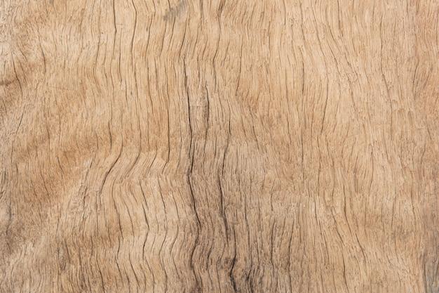 Vecchia struttura di legno della plancia