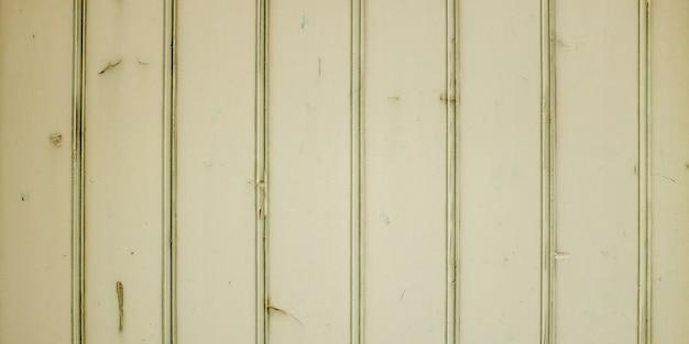 Vecchia struttura di legno dipinta di legno del bordo della pittura verde della sbucciatura del fondo
