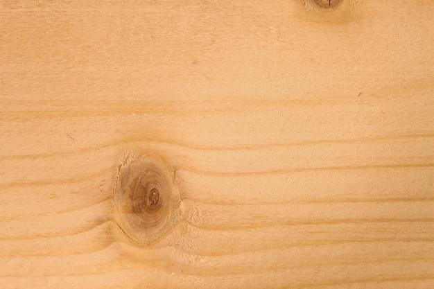 Vecchia struttura di legno incrinata gialla del fondo