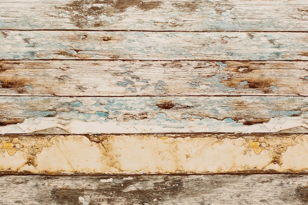 Vecchia struttura di legno per sfondo