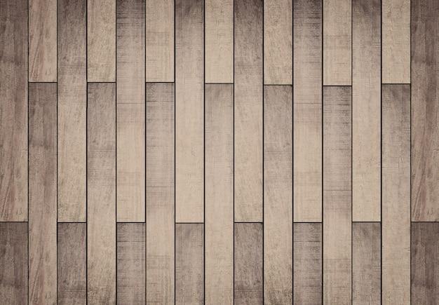 Vecchia struttura di legno