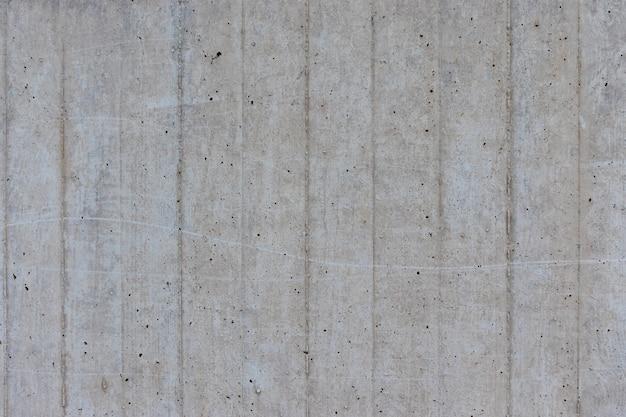 Vecchia struttura grigia della parete del grunge