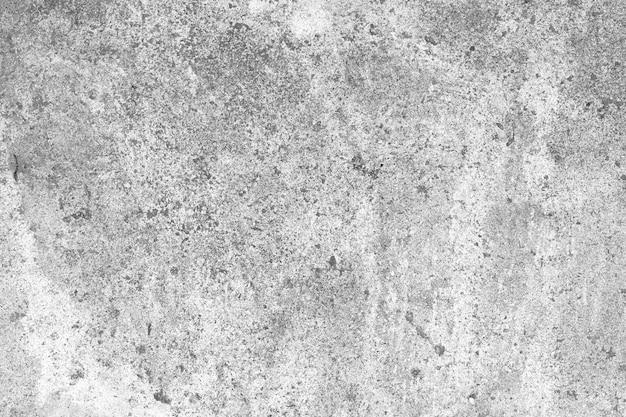 Vecchia struttura grungy, priorità bassa grigia del muro di cemento