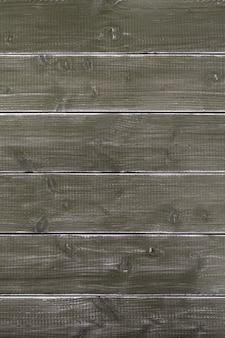 Vecchia superficie di legno del fondo di marrone scuro d'annata