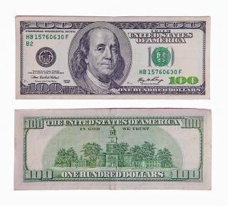 Vecchie banconote