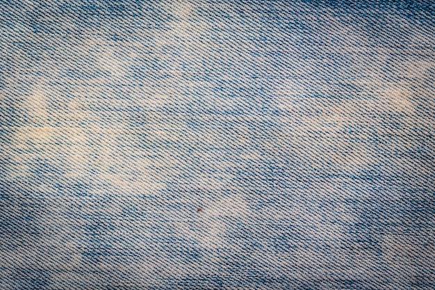 Vecchie texture di jeans