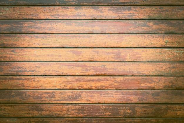 Vecchie trame di legno per lo sfondo