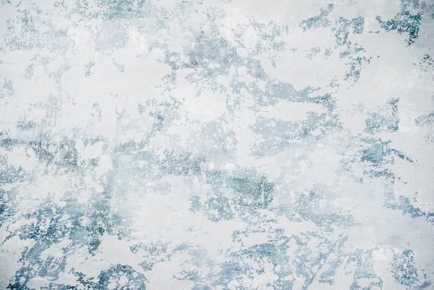Vecchio blu chiaro, copia spazio vista dall'alto