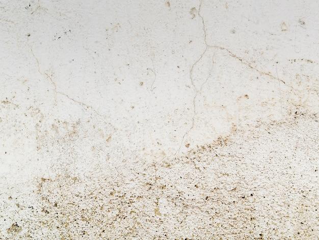 Vecchio contesto del muro di cemento strutturato