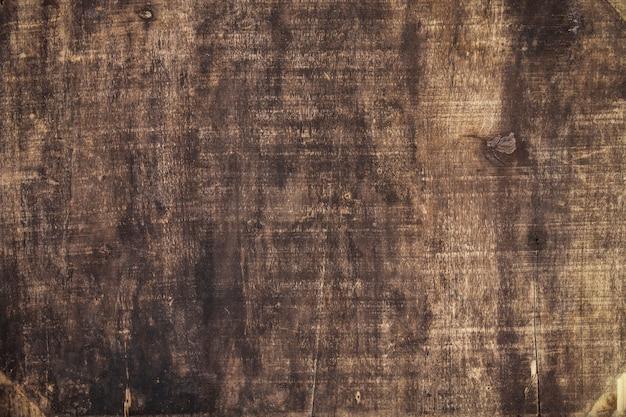 Vecchio fondo di legno, composizione orizzontale, struttura di legno