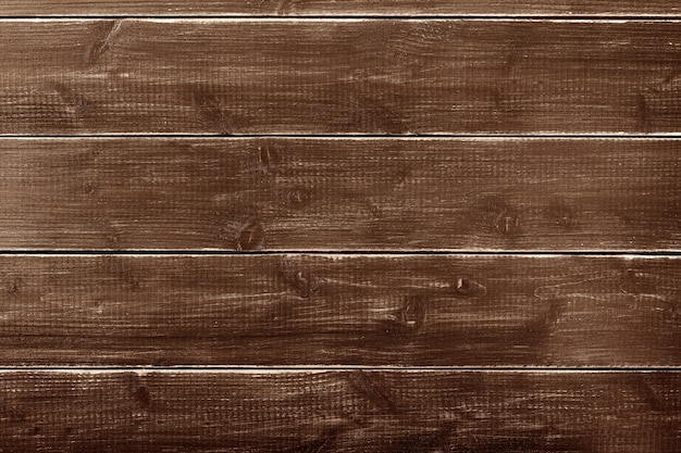 Vecchio fondo di legno della plancia di marrone scuro d'annata