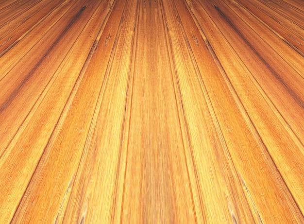 Vecchio fondo di legno di struttura del pavimento