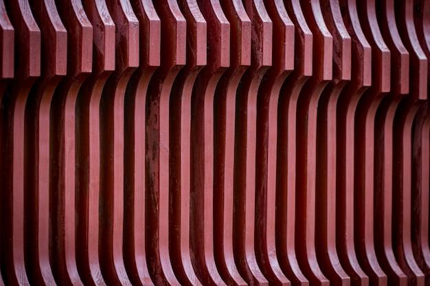 Vecchio fondo di legno di struttura, primo piano di legno delle plance