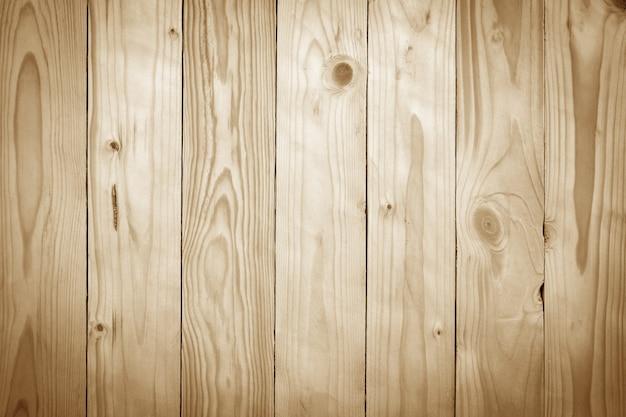 Vecchio fondo di legno marrone d'annata di struttura
