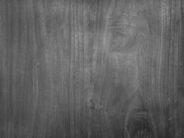 Vecchio fondo di legno nero dell'estratto di struttura, tono scuro