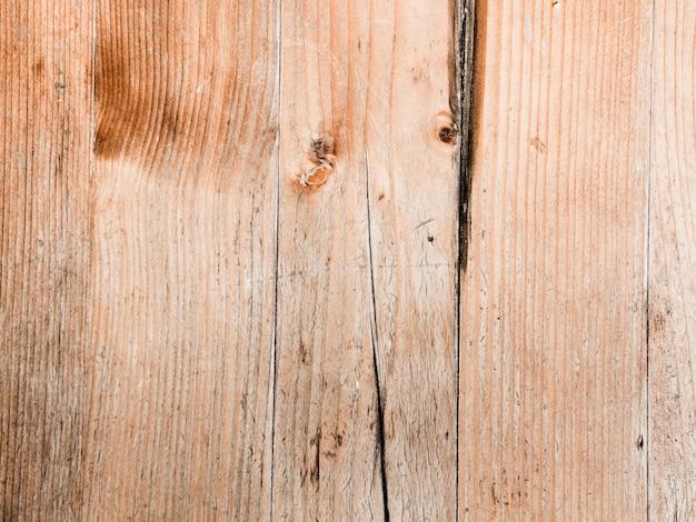 Vecchio fondo di legno stagionato di struttura