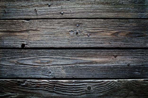 Vecchio fondo di legno. tavolo o pavimento in legno.