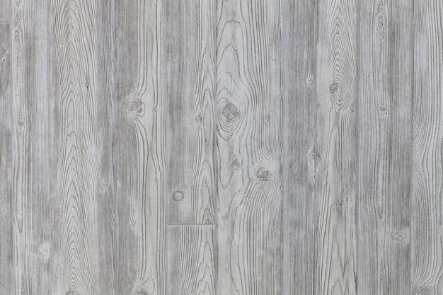 Vecchio fondo di legno verniciato bianco.