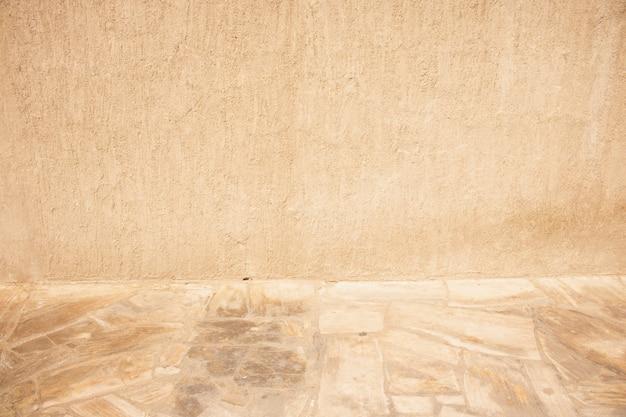 Vecchio fondo di struttura della parete di lerciume