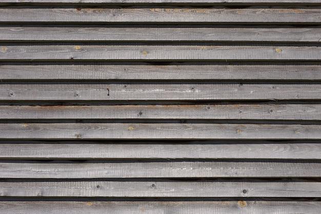 Vecchio fondo di struttura delle plance di legno