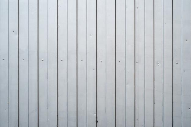 Vecchio fondo di struttura dello strato galvanizzato grigio