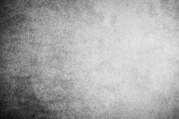 Vecchio fondo nero e grigio di lerciume