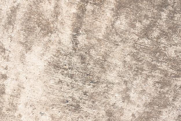 Vecchio fondo strutturato della superficie grigia del cemento