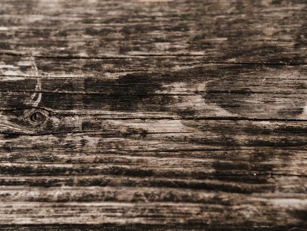 Vecchio fondo strutturato di legno