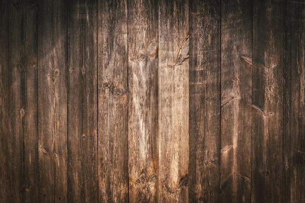 Vecchio legno d'annata strutturato