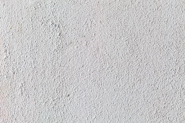 Vecchio muro di cemento sfondo muro bianco grunge background