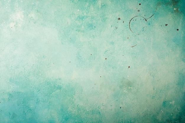 Vecchio sfondo blu macchiato