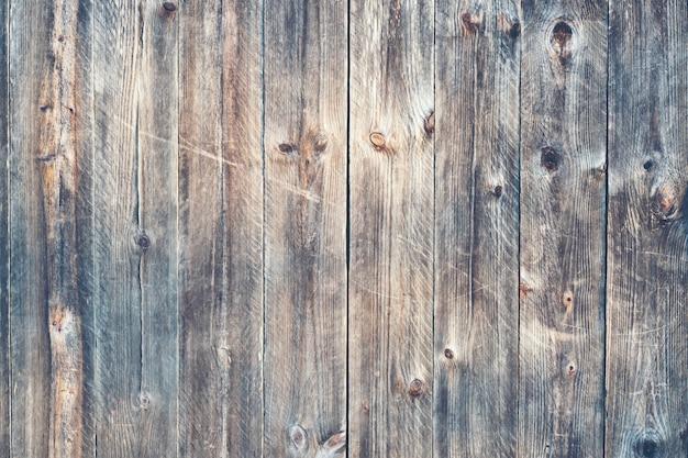 Vecchio sfondo di legno, stile vintage