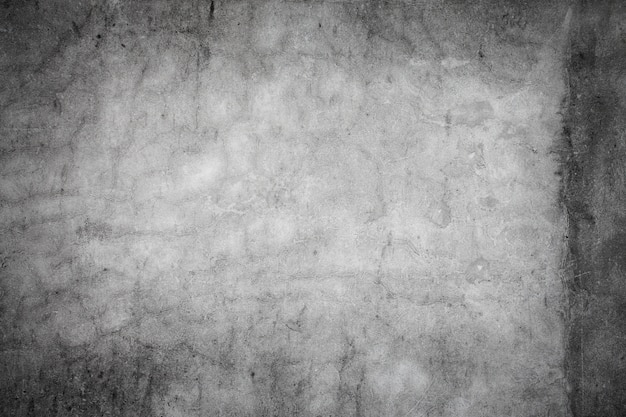 Vecchio sfondo grigio muro