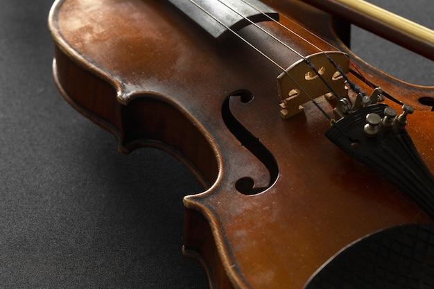 Vecchio violino