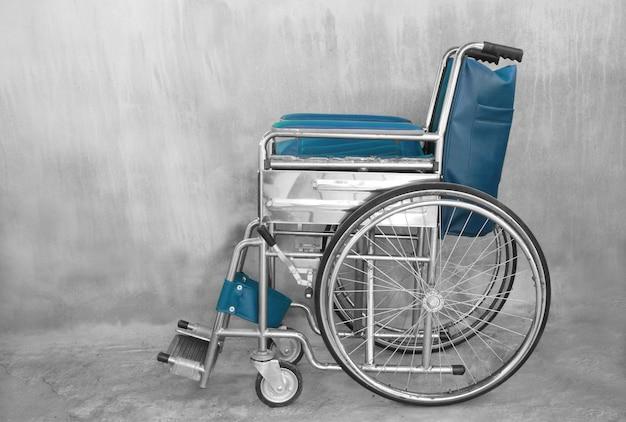 Veicolo per portatori di handicap, sedia a rotelle