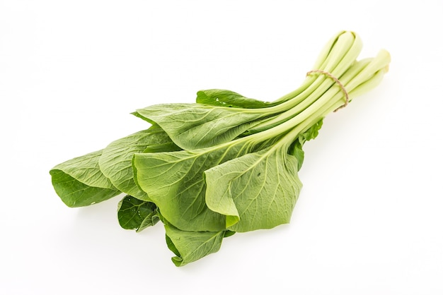 Verdura cinese di verdura