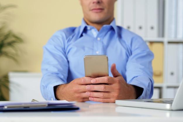 Verifica dello smartphone