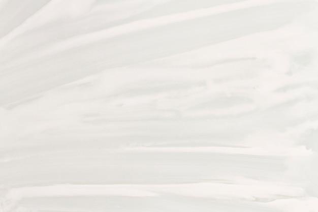 Vernice bianca con texture spazio copia