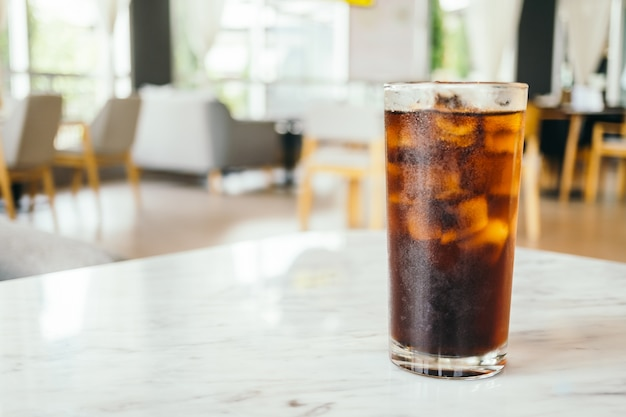 Vetro cola ghiacciato
